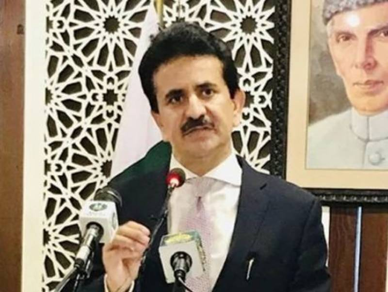 پاکستان نے ایک بار پھر بھارت کو مذاکرات کی پیشکش کردی