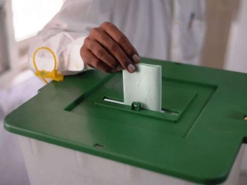 بہترین انتظامات ہیں، ووٹرز بلاخوف ووٹ ڈالنے آئیں: الیکشن کمشنر پنجاب