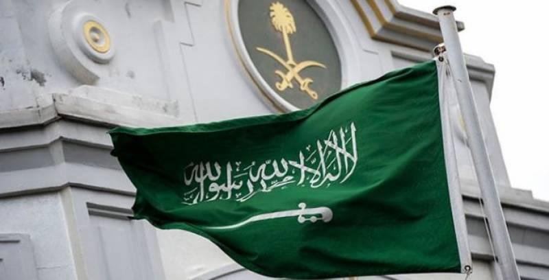 سعودی عرب میں تین غدار فوجیوں کو سزائے موت دے دی گئی