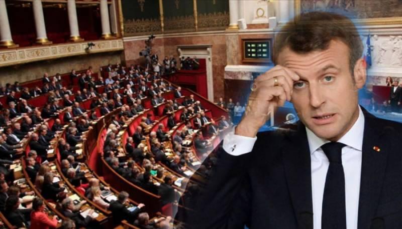 France, law, restrictions, Muslims, President Emmanuel Macron