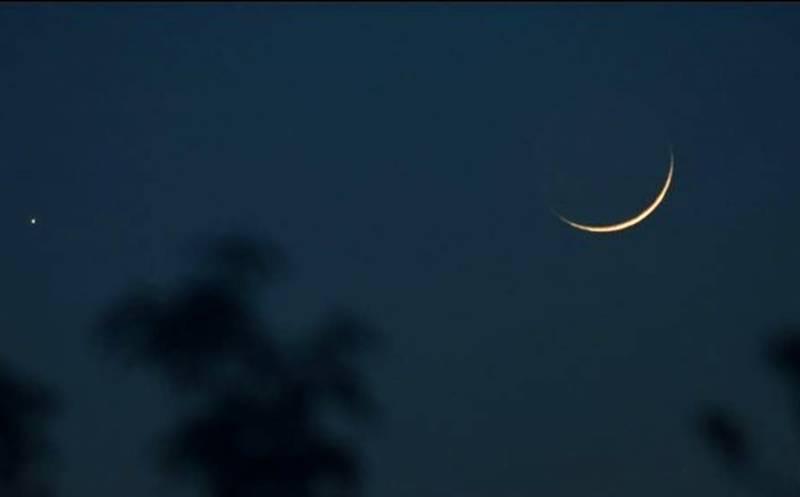 سعودی عرب میں رمضان المبارک کا چاند نظر نہیں آیا، پہلا روزہ منگل کو ہو گا