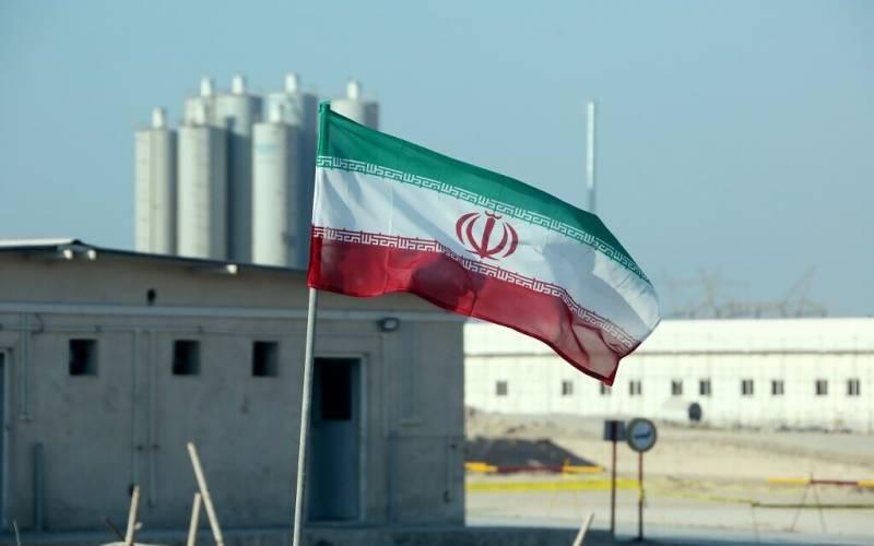 ایٹمی گھر پر حملے میں اسرائیل ملوث ہے ، بدلہ لیں گے : ایران