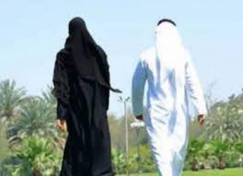 شوہر نے بیوی کوبازار سے کورونا لانے پر بیوی طلاق دیدی