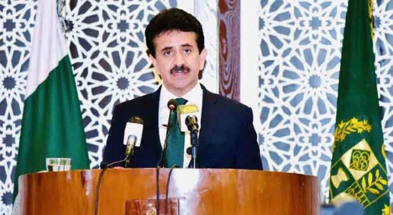 پاکستان ایف اے ٹی ایف ایکشن پلان پر مکمل عملدرآمد کے قریب ہے، ترجمان دفتر خارجہ