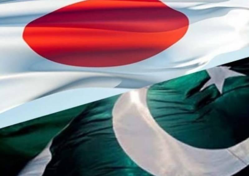 جاپان نے پاکستان کو سفر کے لئے محفوظ ملک قرار دے دیا