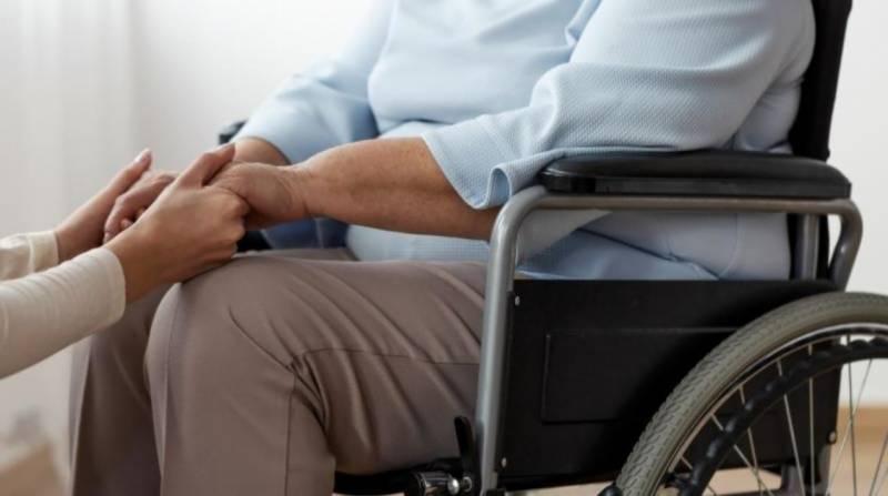 فالج سے متاثرہ مریضوں کے لیے بڑی خبر