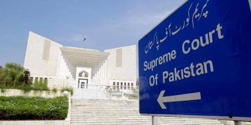 سپریم کورٹ کا رجسٹرار اسلام آباد ہائیکورٹ کو توہین عدالت کا نوٹس