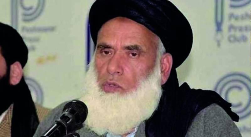 ریاست مخالف بیانات پر مفتی کفایت اللہ مانسہرہ سے گرفتار