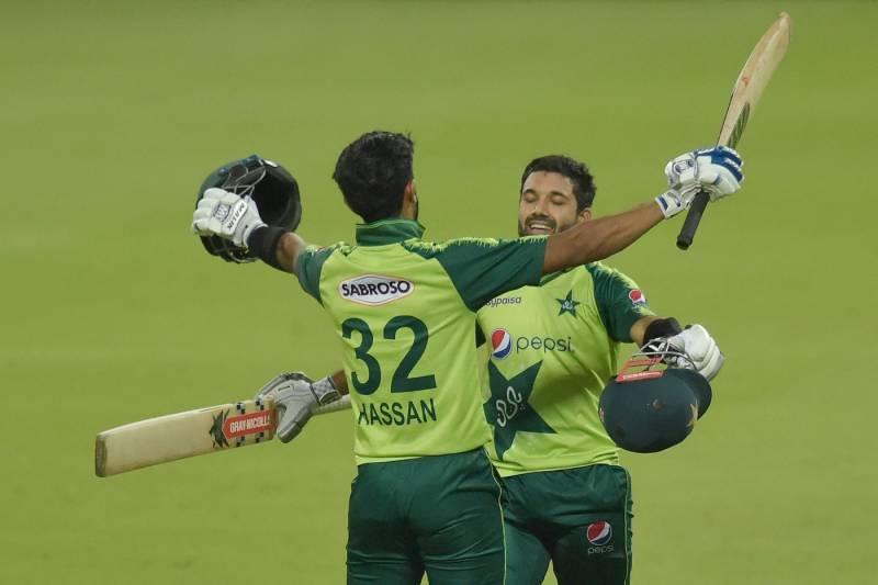 حوصلے پست نہیں ہوئے،کم بیک کریں گے:حسن علی
