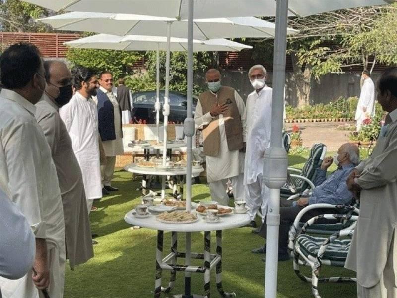 غیر جانبدار تحقیقاتی ٹیم بنائی جائے: جہانگیر ترین گروپ کا وزیراعظم کو خط