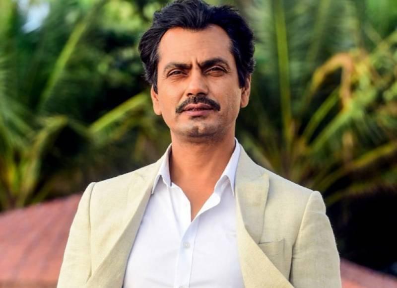 بالی ووڈ سٹارز جعلی اداکاری کرتے ہیں ، نوازالدین صدیقی
