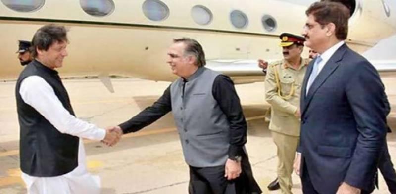 وزیراعظم کے دورہ سندھ کا شیڈول جاری کردیا گیا