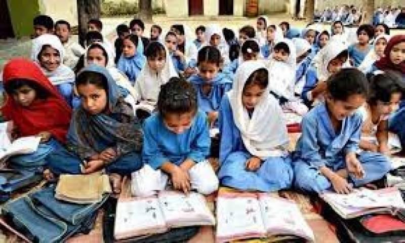 کورونا کی تیسری لہر ،اسلام آباد میں ایک ہی دن102 بچے متاثر