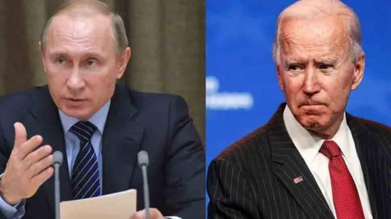 ستمبر تک امریکی فوج کا انخلا طالبان کے ساتھ معاہدے کی خلاف ورزی ہے، روس