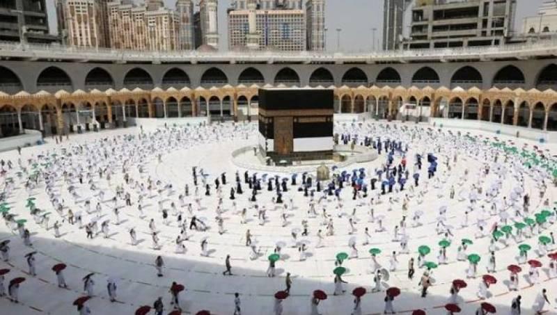 سعودی حکام نے عمرے کے لئے نئی شرائط عائد کردیں