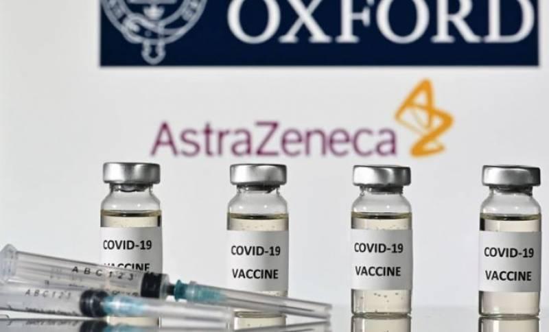 ڈنمارک میں برطانوی کورونا ویکسین ایسٹرا زینیکا کے استعمال کو عارضی طور پر روک دیاگیا