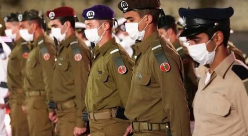 سابق فوجی کی خودسوزی کی کوشش نے اسرائیل کو ہلا کر رکھ دیا