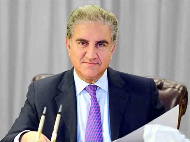پاکستان افغان عمل اور علاقائی استحکام کیلئے اپنی کوششیں جاری رکھے گا، وزیر خارجہ