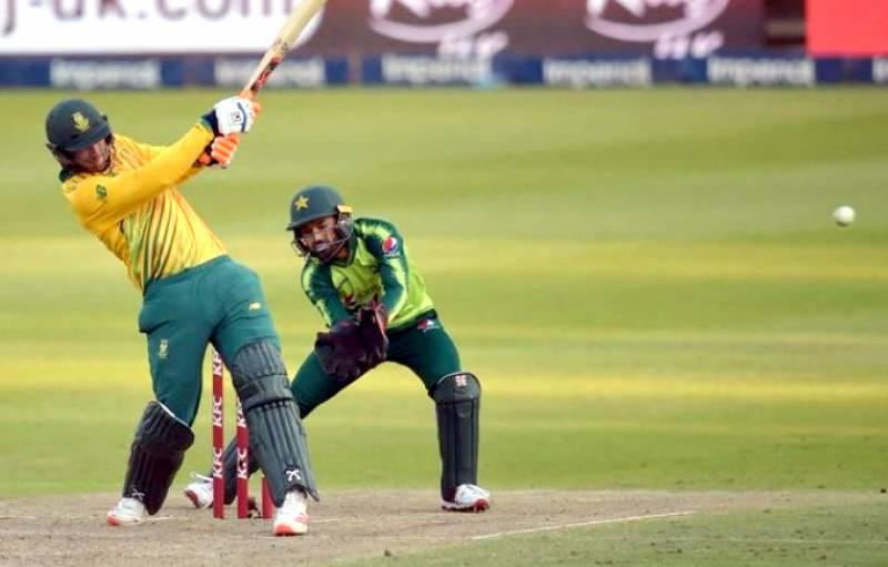 جنوبی افریقہ نے بدترین شکست کے باوجود اہم ریکارڈ بنا ڈالا، پہلی غیر ایشیائی ٹیم بن گئی