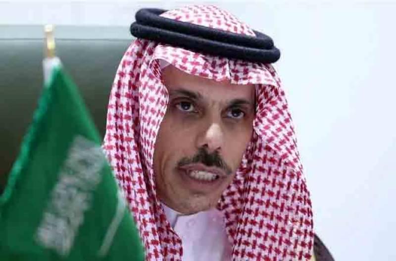ایران کو جوہری پروگرام سے عالمی برادری باز رکھے، سعودی عرب