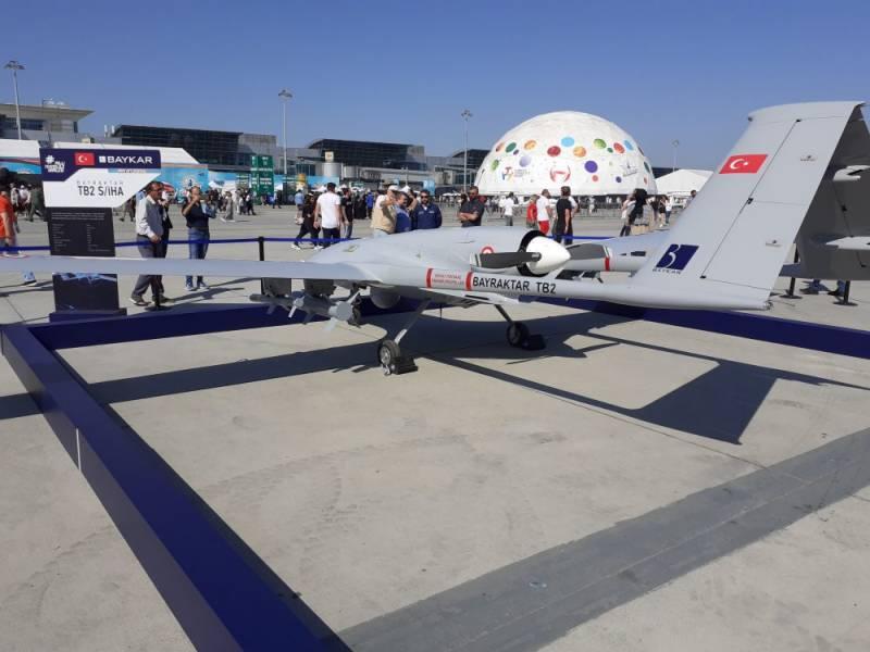 ڈرون ٹیکنالوجی آذربائیجان کو کیوں دی؟کینیڈا نے ترکی سے برآمدی اجازت نامے منسوخ کردیے