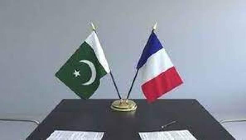 فرانس کی اپنے شہریوں کو پاکستان چھوڑنے کی ہدایت