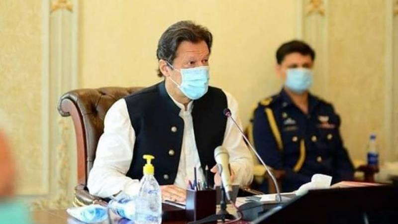 مسلح جتھوں کو امن خراب کرنے کی اجازت نہیں دے سکتے:وزیراعظم عمران خان