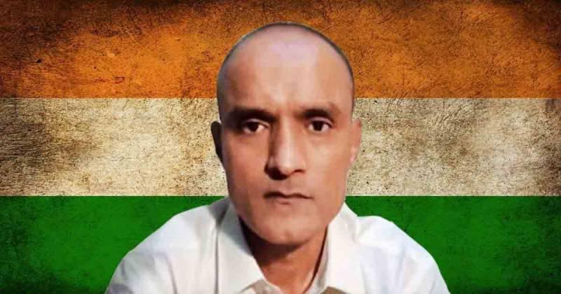 کلبھوشن کیس، حکومت کو دفتر خارجہ کے ذریعے بھارتی حکومت سے رابطے کا حکم