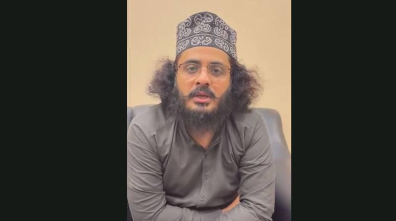سعد رضوی نے ضد نہ چھوڑی تو ہم پارٹی چھوڑ دیں گے، رضی حسینی