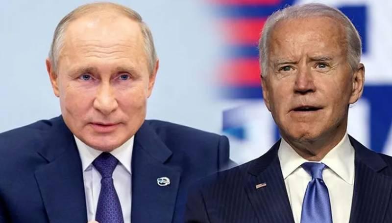 امریکا کی روس پر نئی پابندیاں، سفارتکاروں کو ملک چھوڑنے کا حکم