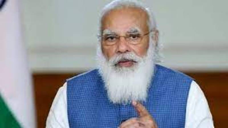 بھارت پاکستان پر حملہ کرسکتا ہے ،امریکی انٹیلی جنس رپورٹ