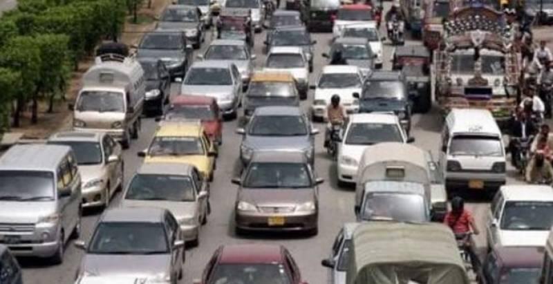 سندھ میں 10 مرکزی مقامات پر احتجاج پر پابندی میں 60 روز کی توسیع