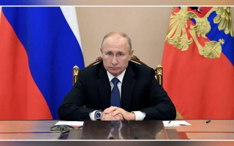روس نے 10 امریکی سفارتکاروں کو ملک سے نکالنے کا فیصلہ کر لیا