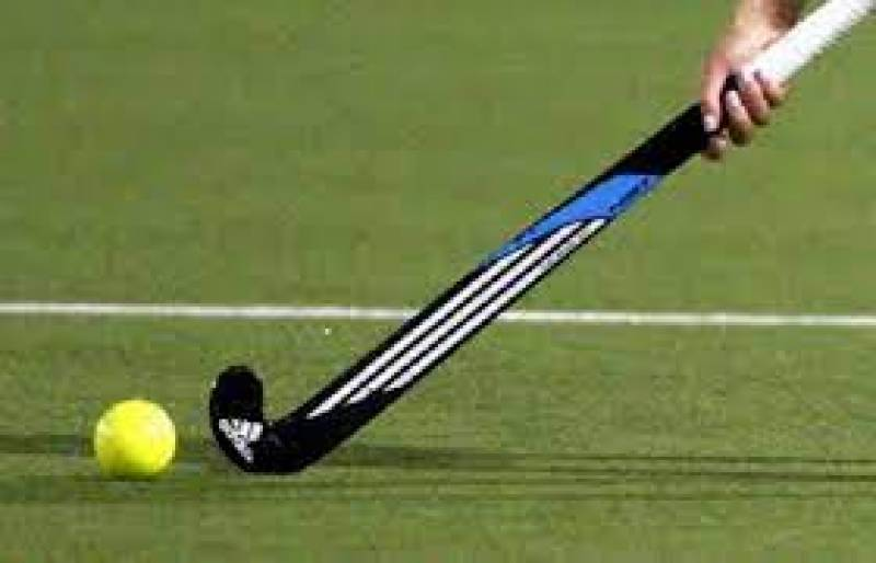 کرکٹرز کے بعد ہاکی کھلاڑیوں کو بھی کورونا ویکسین لگانے کا فیصلہ کر لیا گیا