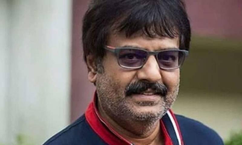 بھارتی اداکار دل کا دورہ پڑنے سے انتقال کر گئے
