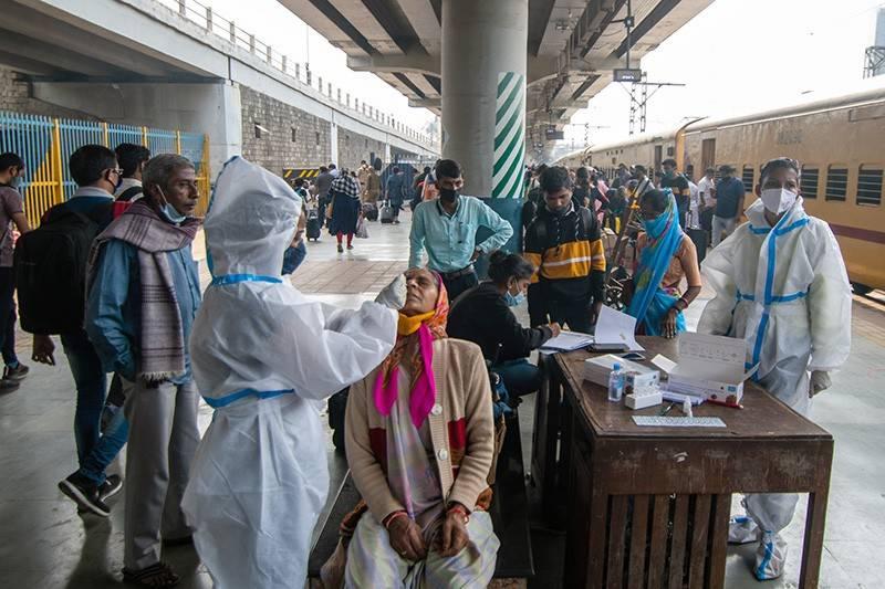 کورونا نے جنوبی ایشیا کا رخ کرلیا،بھارت سب سے زیادہ متاثر