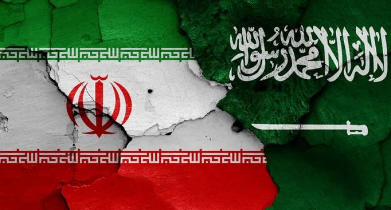 سعودی عرب اور ایران میں مذاکرات جاری ہیں، برطانوی اخبار کا دعویٰ