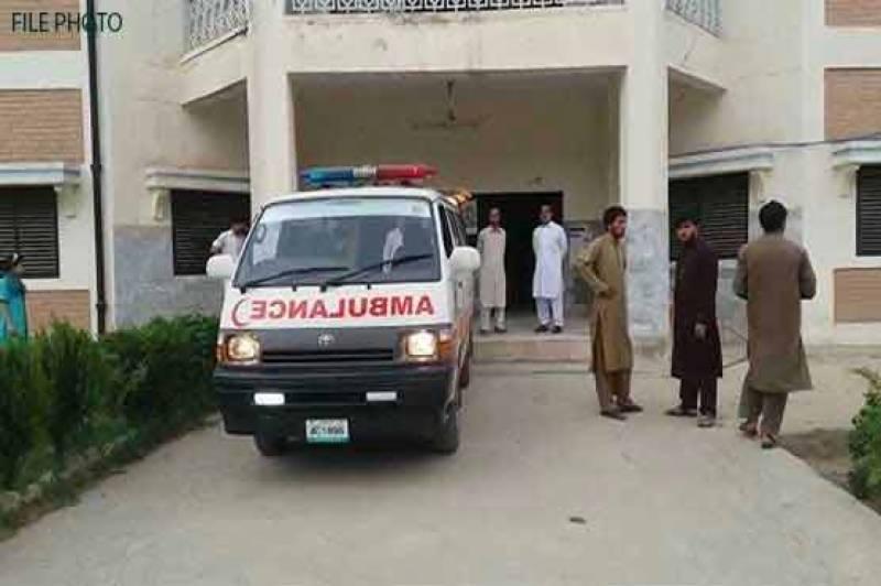 نوشہرہ میں دو گروپوں کے درمیان تصادم، فائرنگ کے تبادلے میں 7 افراد قتل