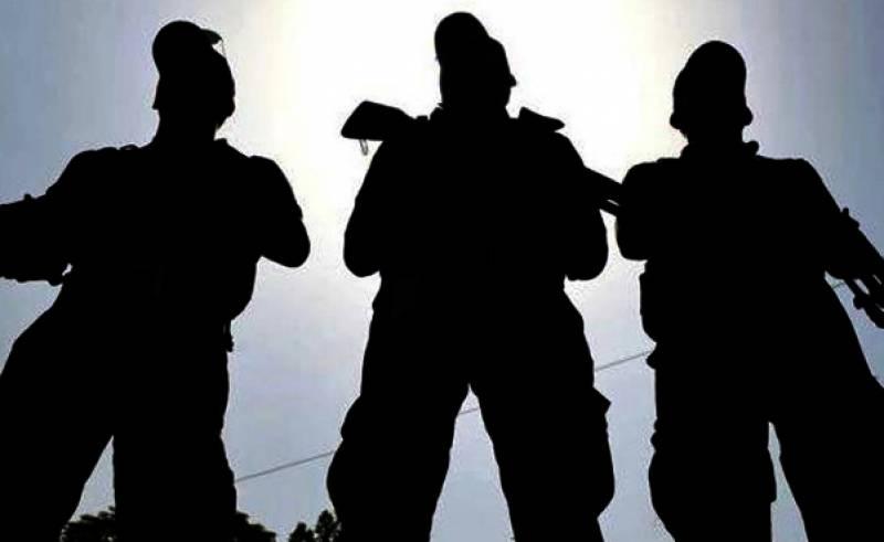 ڈی ایس پی سمیت اہلکاروں کے اغواءکا مقدمہ کالعدم جماعت کے کارکنوں کیخلاف درج