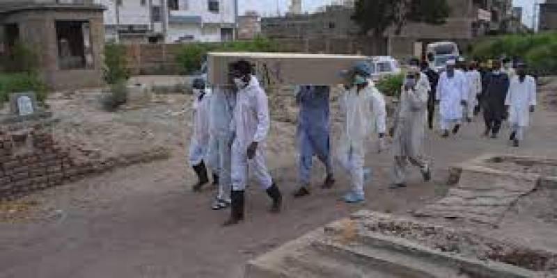 حکومتی ناکامی،شہریوں کی لاپروائی،کورونا کے وار شدید،مزید 137 افراد جاں بحق