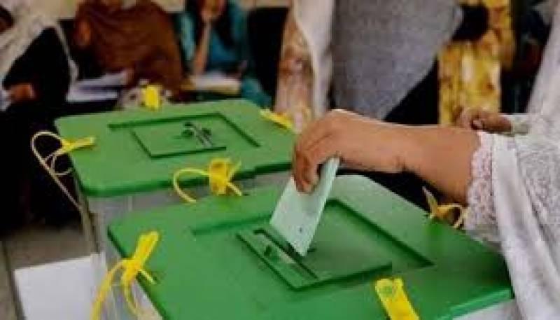 کراچی میں ضمنی انتخاب ملتوی کیاجائے:سندھ حکومت کی الیکشن کمیشن سے درخواست