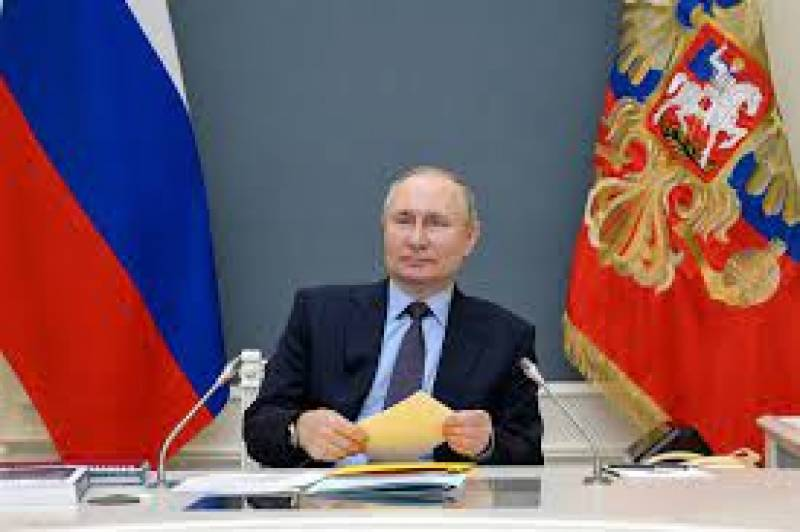 روس کا ماحولیات کے بحران پر ہونے والی کانفرنس میں شرکت کرنے کا فیصلہ