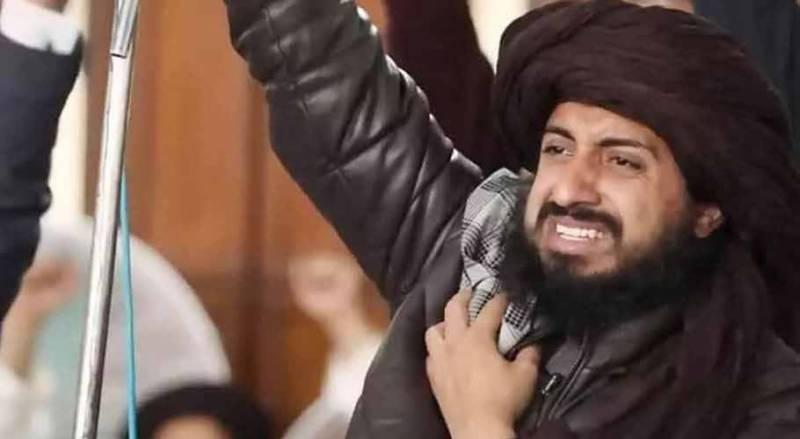 کالعدم تحریک لبیک کے سربراہ سعد حسین رضوی کی رہائی کا امکان