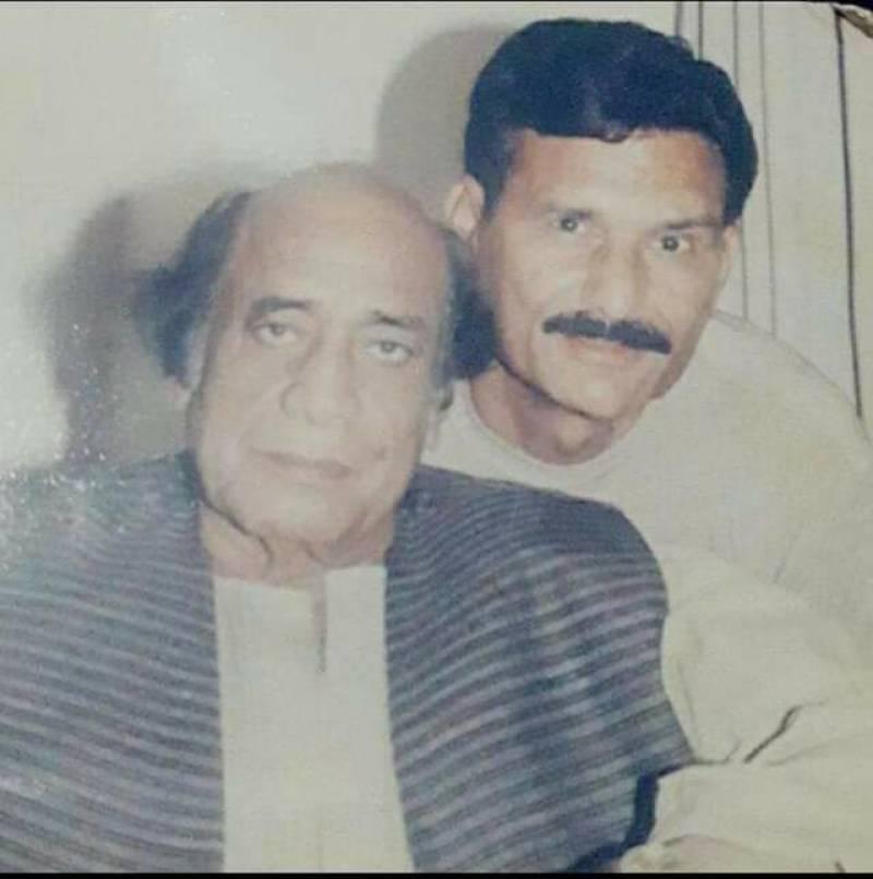 گلوکار آصف جاوید مہدی انتقال کرگئے