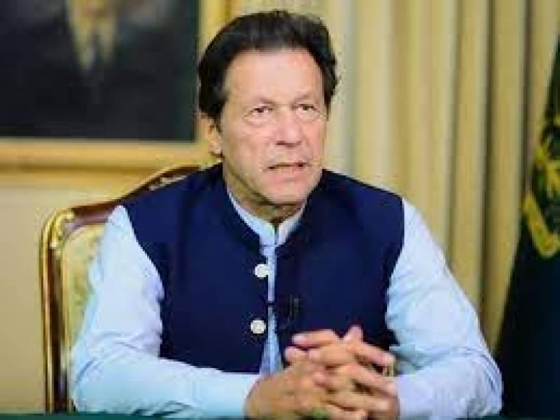 وزیراعظم عمران خان کی سابق بھارتی وزیراعظم کے لئے صحتیابی کی دعا اور نیک تمناؤں کا پیغام