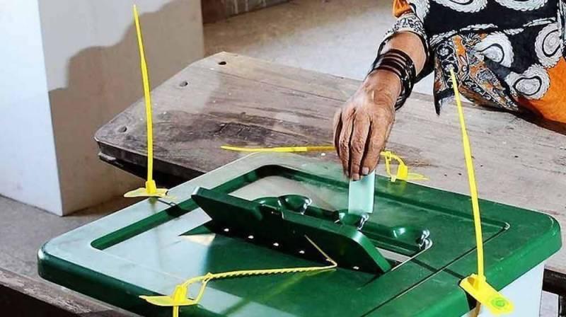 سندھ حکومت کا این اے 249 میں ضمنی انتخاب ملتوی کرنے کیلئے چیف الیکشن کمشنر کو خط