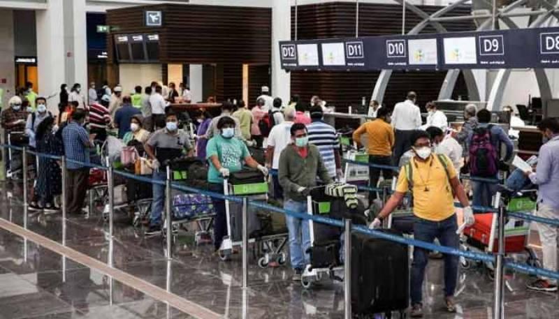 عمان نے بھارت، پاکستان اور بنگلا دیش پر سفری پابندیاں عائد کر دیں