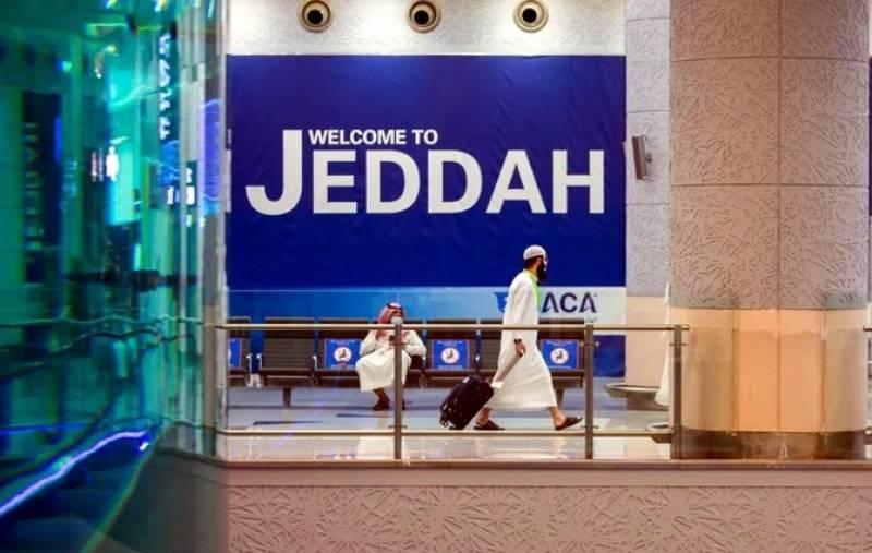 سعودی عرب کا بین الاقوامی پروازیں بحال کرنے کا اعلان، پاکستان پر پابندی برقرار