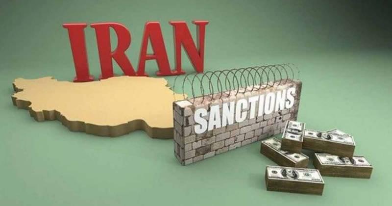 امریکا نے ایران پر پاپندیاں نرم کرنے کا عندیہ دے دیا
