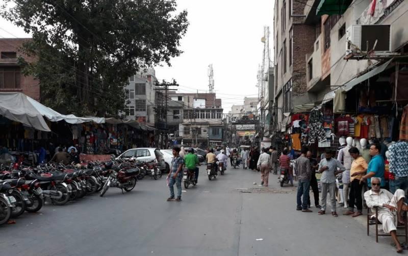 تاجروں کا رمضان کے آخری عشرے میں کاروباری اوقات کار 10 بجے تک کرنے کا مطالبہ
